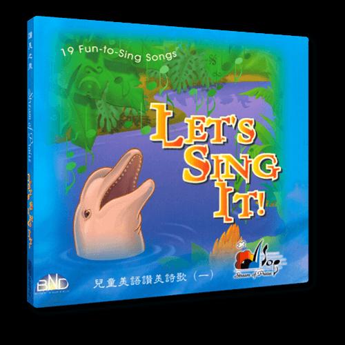 Let's Sing It!